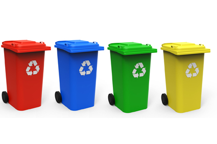 solid waste management topics