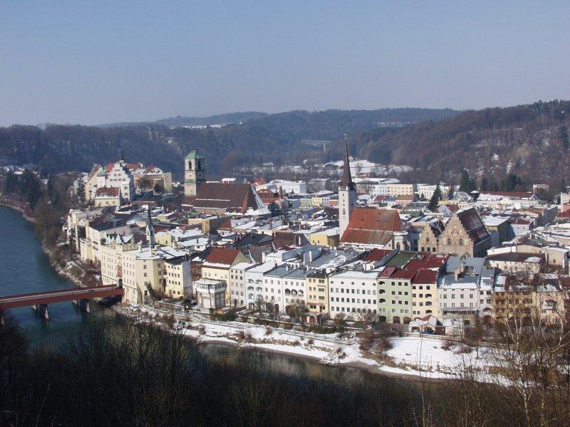 single wasserburg am inn)